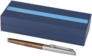 Rollerball publicitaire | Waterman® : La Collection Privée | KelCom Bronze 4