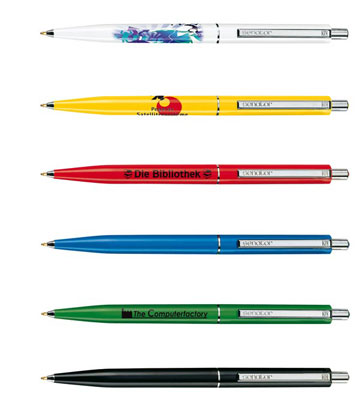 point stylo publicitaire - POINT - stylos economiques