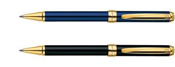 stylo bille haut de gamme